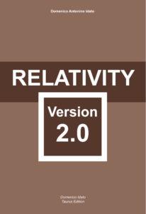 Relativity Version 2.0