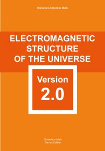 Electromagnetic Structure of The Universe: version 2.0